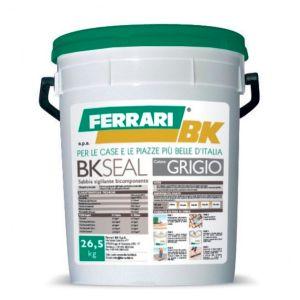 BK Seal, colore Grigio (secchio 26.5kg)