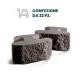 Rockwood Blocco modulare in calcestruzzo grigio