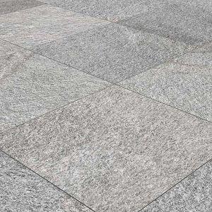 CRODA Gres porcellanato 60x60 cm - Grigio Roccia