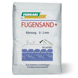 Sabbia anti-erba (sacco 25kg)