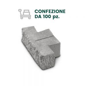 TANGO® - COLORE GRIGIO (100 pz)