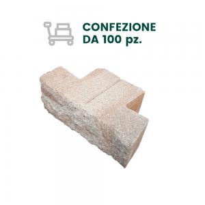 TANGO® - COLORE STRIATO (100 pz)
